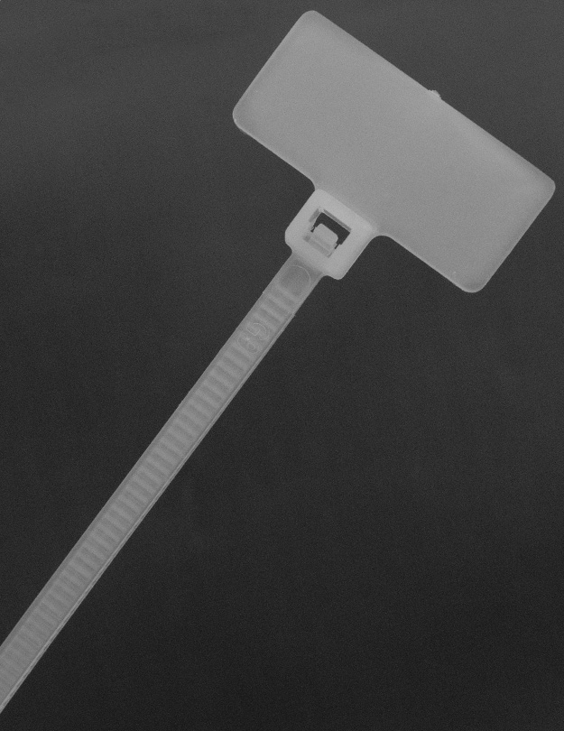 Id Cable Flag Ties